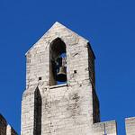 Clocher à Avignon (Vaucluse) par Luca & Patrizia  - Avignon 84000 Vaucluse Provence France
