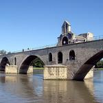 Pont Saint-Bénézet, Avignon par twiga_swala - Avignon 84000 Vaucluse Provence France