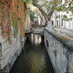 Automne à Avignon par  - Avignon 84000 Vaucluse Provence France