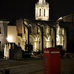 Temple Saint Martial d'Avignon by Laurent2Couesbouc - Avignon 84000 Vaucluse Provence France