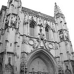 L'Eglise Saint Pierre (Avignon) par Cilions - Avignon 84000 Vaucluse Provence France