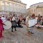 Festival d'Avignon - Le OFF by gab113 - Avignon 84000 Vaucluse Provence France