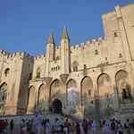 Le Palais des Papes d'Avignon by gab113 - Avignon 84000 Vaucluse Provence France