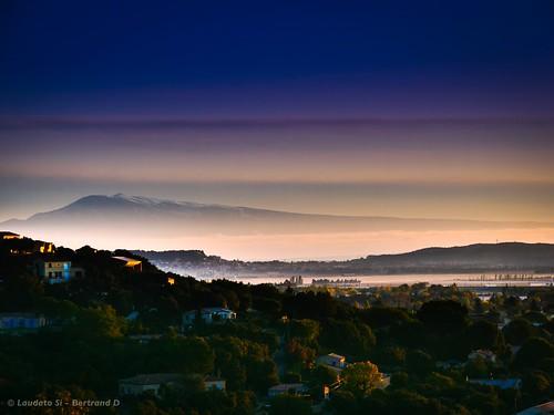 Le Mont-Ventoux mystérieux par Bertrand DAUDE