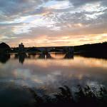 Le Pont d'Avignon sur le Rhône par skorpio66 - Avignon 84000 Vaucluse Provence France