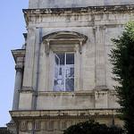 Trompe-l'œil à Avignon par MaJuCoMi - Avignon 84000 Vaucluse Provence France