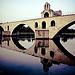 Sur le Pont d'Avignon, l'on y danse... par claude.attard.bezzina - Avignon 84000 Vaucluse Provence France