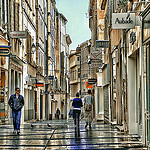 Sunday In Avignon by marty_pinker - Avignon 84000 Vaucluse Provence France