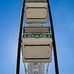 Ferris wheel Avignon par Pasqual Demmenie - Avignon 84000 Vaucluse Provence France