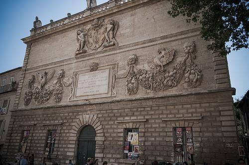 L'Hôtel des Monnaies par Joël Galeran