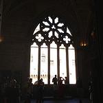 Fenêtre de l'Indulgence - Palais des Papes by  - Avignon 84000 Vaucluse Provence France