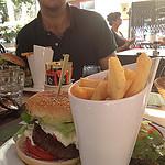 Restaurant Chez Lulu à Avignon par gab113 - Avignon 84000 Vaucluse Provence France