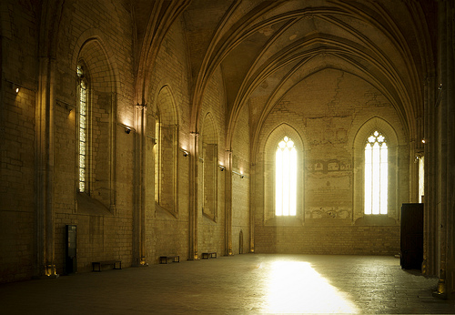 Palais des Papes - Grande Audience by Karschti