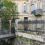 Maison Rue des Teinturiers par nevada38....... busy busy busy - Avignon 84000 Vaucluse Provence France