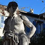 Square Agricol Perdiguier par  - Avignon 84000 Vaucluse Provence France