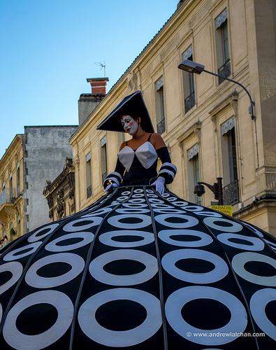 Festival d'Avignon : le OFF dans la rue by alalchan