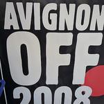 Festival OFF d'Avignon 2008 by gab113 - Avignon 84000 Vaucluse Provence France