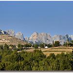 A l'ombre des Dentelles de Montmirail - Beaumes-de-Venise (84) par Charlottess - Beaumes de Venise 84190 Vaucluse Provence France