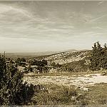 Chapelle sainte Sidoine à Beaumont du Ventoux par Tinou61 - Beaumont du Ventoux 84340 Vaucluse Provence France
