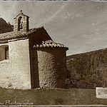 Chapelle Sainte-Marguerite by Tinou61 - Beaumont du Ventoux 84340 Vaucluse Provence France