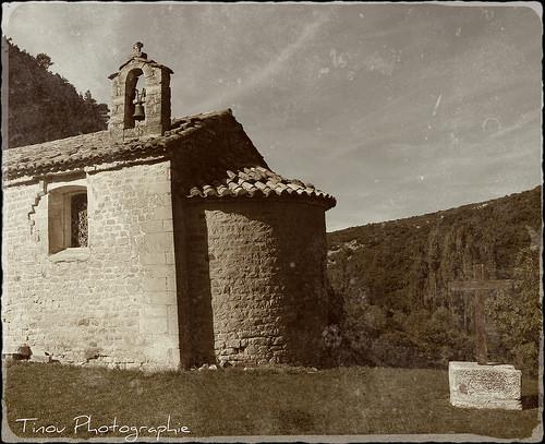 Chapelle Sainte-Marguerite par Tinou61