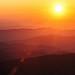 Vue du Ventoux au lever du soleil... by Stéphan Wierzejewski - Beaumont du Ventoux 84340 Vaucluse Provence France