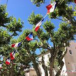 Fête nationale : 14 juillet à Bedoin par gab113 - Bédoin 84410 Vaucluse Provence France
