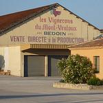 Les vignerons du Mont-Ventoux by gab113 - Bédoin 84410 Vaucluse Provence France