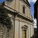 La facade de l'église de Bédoin par maximus shoots - Bédoin 84410 Vaucluse Provence France