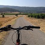Balade en VTT entre Blauvac et Méhamis par gab113 - Blauvac 84570 Vaucluse Provence France