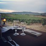 Ferme du Pezet au milieu des vignes par gab113 - Blauvac 84570 Vaucluse Provence France
