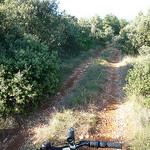 Balade à Vélo sur les chemins du Mont Ventoux par  - Blauvac 84570 Vaucluse Provence France