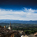 Bonnieux - Evening in Provence par gibizet - Bonnieux 84480 Vaucluse Provence France
