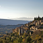 Bonnieux : Mont-Saint Michel de la Provence par nlalor - Bonnieux 84480 Vaucluse Provence France