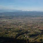 Vallée du Calavon, Monts de Vaucluse et Mont ventoux par Toño del Barrio - Bonnieux 84480 Vaucluse Provence France