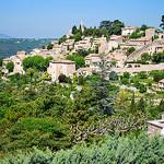 Bonnieux, France par Laurice Photography - Bonnieux 84480 Vaucluse Provence France