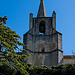 Ancienne glise de Bonnieux par  - Bonnieux 84480 Vaucluse Provence France