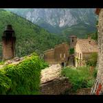 Brantes au pied du Ventoux by Alain Cachat - Brantes 84390 Vaucluse Provence France