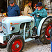 Tracteur ancien by france pierre26 - Brantes 84390 Vaucluse Provence France