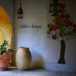 Dans le village de Brantes en provence par france pierre26 - Brantes 84390 Vaucluse Provence France