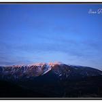 Le mont lunaire - Le Mont Ventoux par france pierre26 - Brantes 84390 Vaucluse Provence France