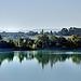 Rivage - Etang de la Bonde par Charlottess - Cabrieres d'Aigues 84240 Vaucluse Provence France