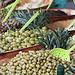 Marché à Caromb : olives par gab113 - Caromb 84330 Vaucluse Provence France