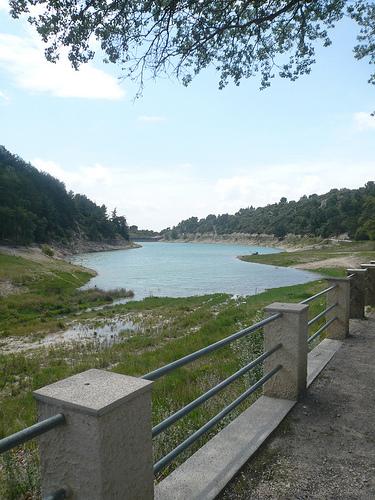 Lac du Paty by gab113