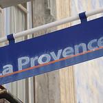 """Presse : la référence """"La Provence"""" par gab113 - Carpentras 84200 Vaucluse Provence France"""