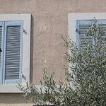 Fenêtres à Carpentras par gab113 - Carpentras 84200 Vaucluse Provence France