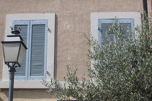 Fenêtres à Carpentras par gab113