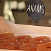 Ananas confit - Chez Jouvaud by manufrakass - Carpentras 84200 Vaucluse Provence France