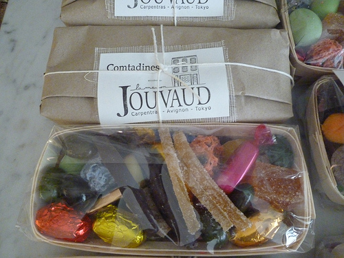 Comtadines, Chez Jouvaud par gab113