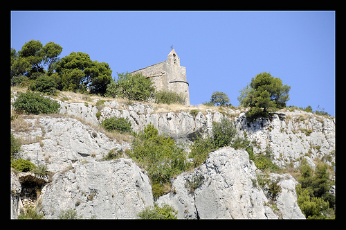 Chapelle Saint-Jacques de Cavaillon by Kendo68